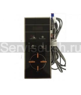 Пульт управления с блоком питания (трансформатором) для душевой кабины