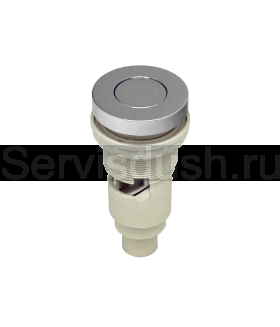 Кнопка для гидромассажных систем для включения и выключения гидромассажа