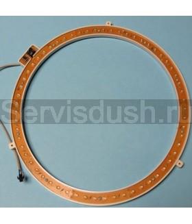 Светодиодная подсветка для душевой кабины  диаметр 27 см